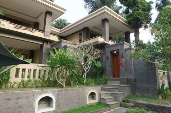Alas Petulu Cottages: Rooms