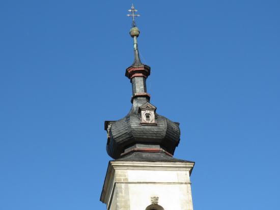 Wallfahrtskirche Maria Limbach