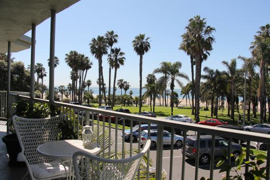 ocean view rooms picture of bayside hotel santa monica. Black Bedroom Furniture Sets. Home Design Ideas