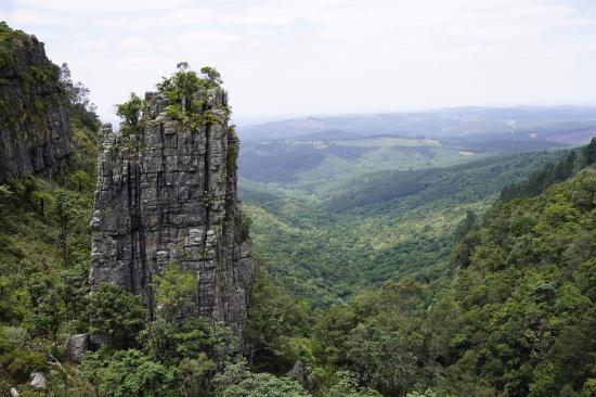 Graskop, جنوب أفريقيا: The Valley Beyond