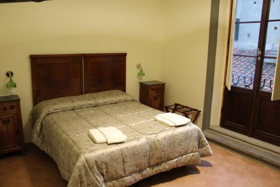Beautiful classic italian room - Picture of Soggiorno Battistero ...