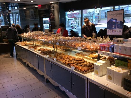 Paris Baguette Flushing Restaurant Reviews Photos