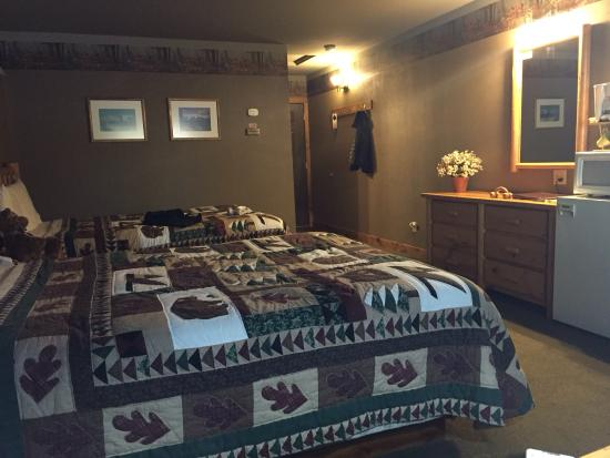 Trout Lake Valley Inn รูปภาพ