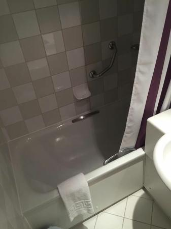 Premier Inn Newcastle City Centre (New Bridge Street) Hotel: photo5.jpg