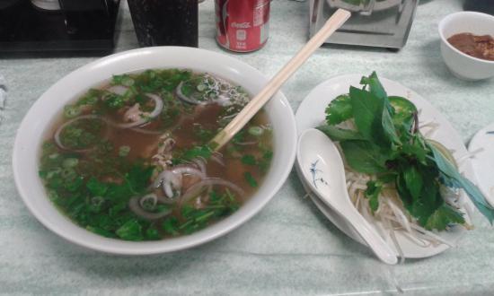 Pho Saigon Vietnamese Noodle House