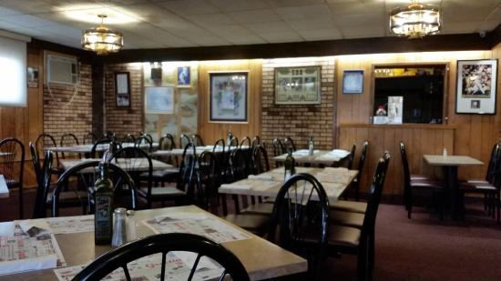 Hurleyville Ny Restaurants