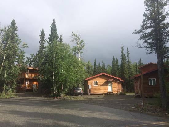Denali Park Village Hotel