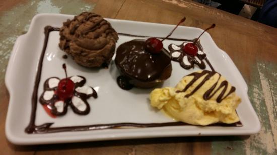 Casa Araucaria Gourmet