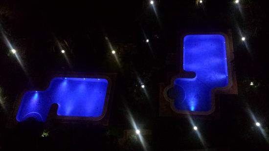 Gemelos 12: blue