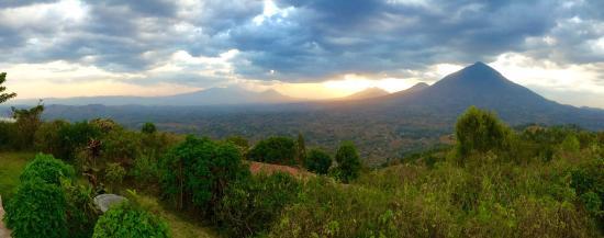 Virunga Lodge: photo1.jpg