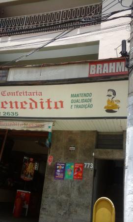 Padaria Sao Benedito
