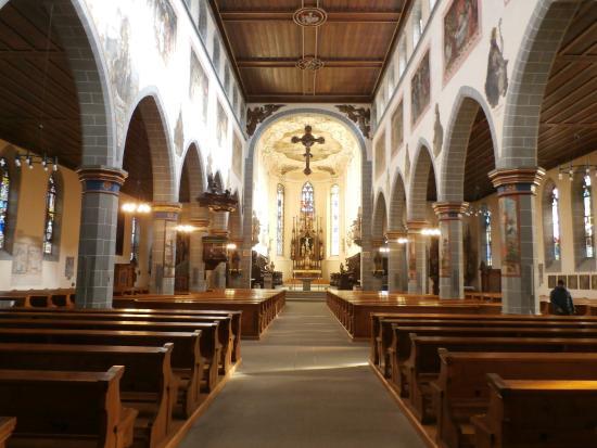 Sankt Stephan Kirche