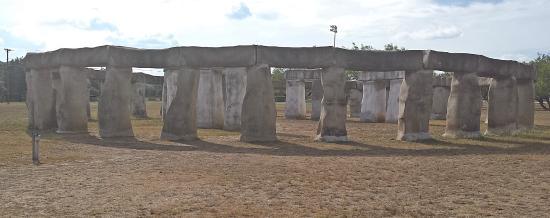 Ingram, TX: Stonehenge II