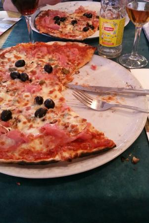 Restaurant-Pizzeria Domanni