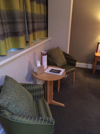 Premier Inn Birmingham Broad Street (Brindley Place) Hotel: photo2.jpg