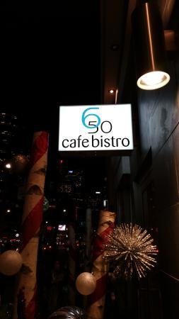 650 Cafebistro