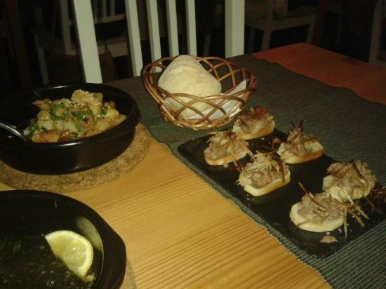 Louro Tapas Bar e Restaurante: 20151128_211623_large.jpg