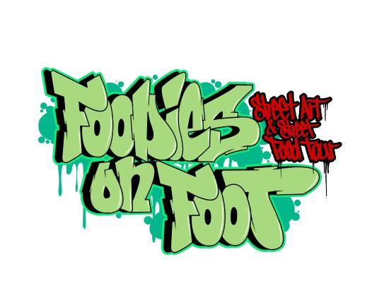 Foodies on Foot : Street Art & Street Food Tour