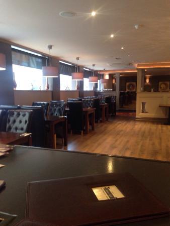 โดรกเฮดา, ไอร์แลนด์: Annies Cafe