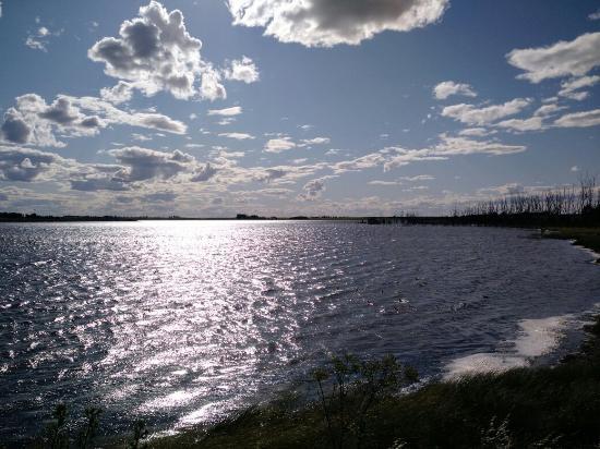 Laguna de Puan