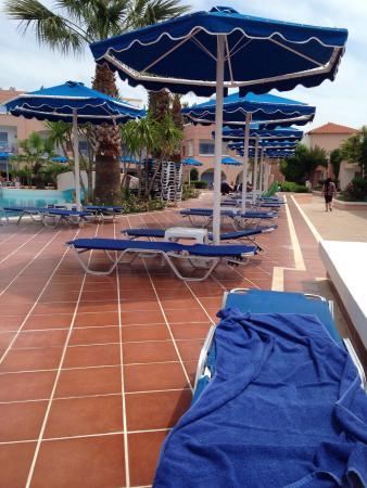 Pool - Mitsis Rodos Village Beach Hotel & Spa Photo