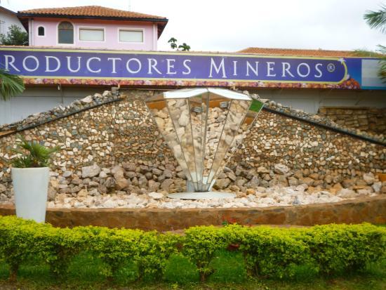 Productores Mineros