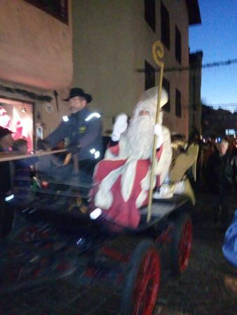 Chiusa, Ιταλία: 20151128_170626_large.jpg