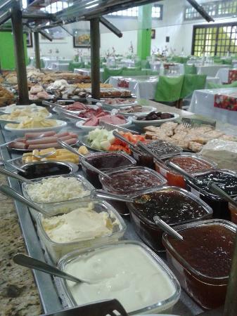 Restaurante Encosta Da Serra