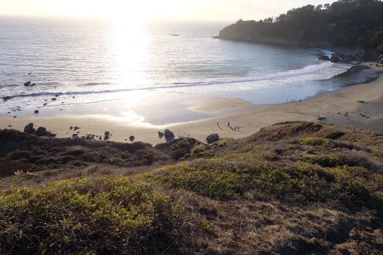 Muir Beach, แคลิฟอร์เนีย: photo1.jpg