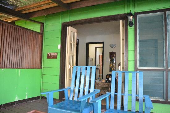 Asau, Samoa: Our Falé