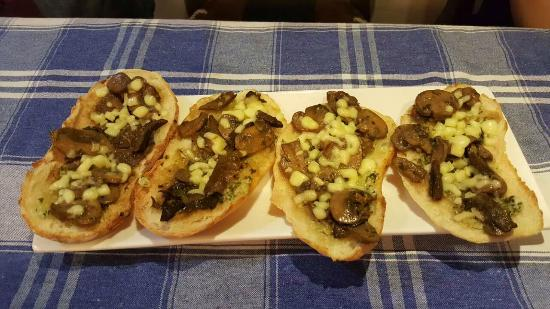Moka Italian Restaurant