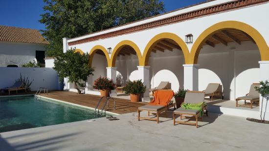 Zafra / Llerena Spain  City pictures : Gezinskamer Picture of Cortijo de Vega Grande, Llerena TripAdvisor