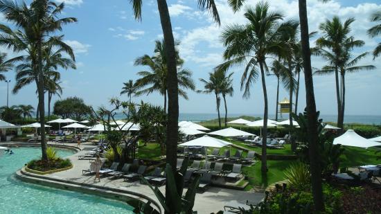 View - Picture of Sheraton Grand Mirage Resort, Gold Coast