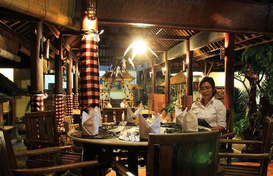 Warung Padi Bali