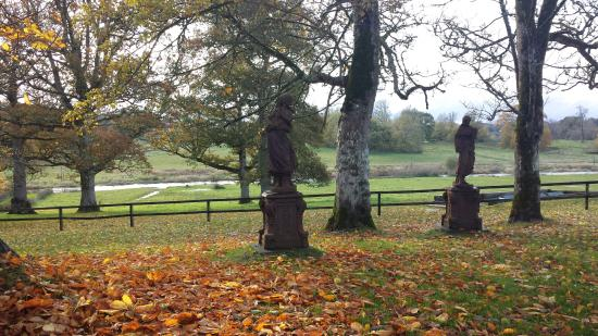 Collooney, Irlanda: Four Seasons
