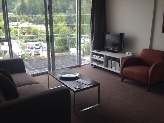 Whistler Holiday Apartments: photo0.jpg