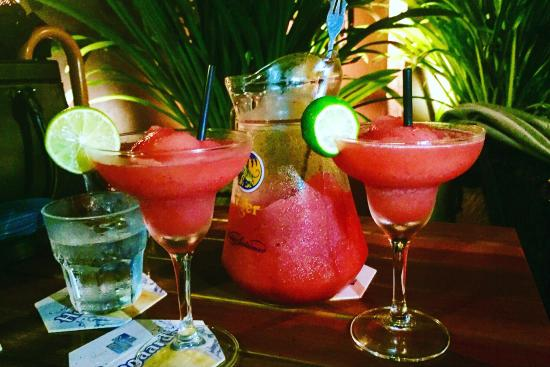 Tango Restaurant & Wine Bar
