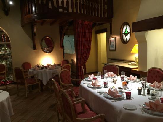 Bry Restaurant Ouvert Tard