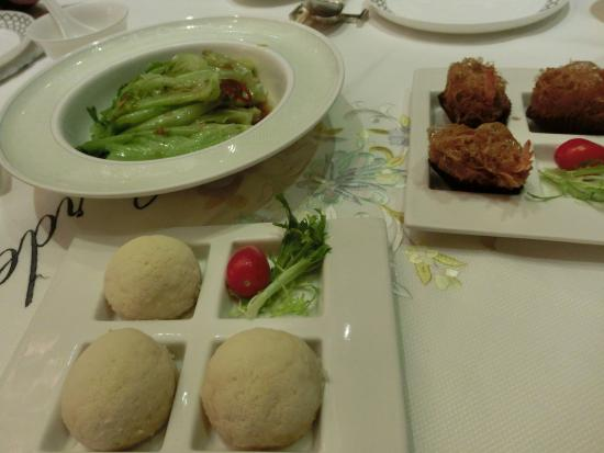 Probably the best Dim Sum Restaurant in Guangzhou - Review of Jade ...