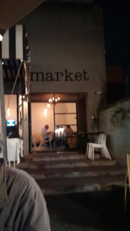 Market Foto