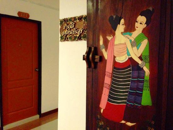 Puwanon Place: Thai-Lanna Style