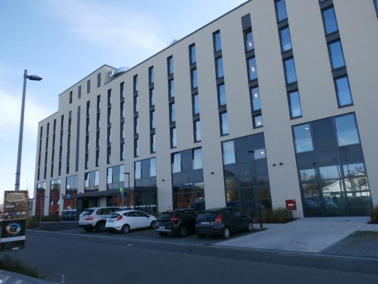 Hotel Ibis Konstanz Bewertung
