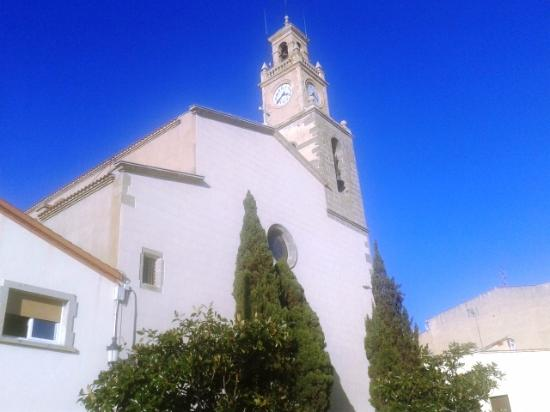 El Masnou, Spain: Vista exterior