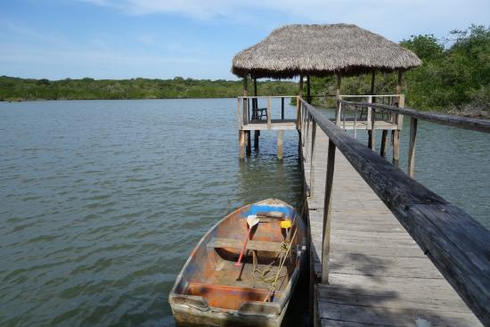 Estero Del Yugo