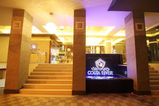 Hotel Costa River