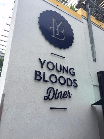 Young Bloods Diner