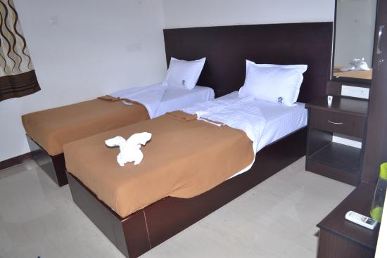 Hotel Sai Homes