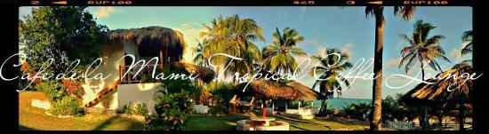 Paraiso, Доминикана: Exterior
