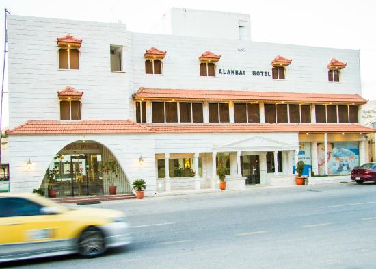 Photo of Alanbat Hotel 1 Wadi Musa