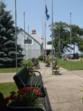 Dunkirk Lighthouse & Veterans Park Museum